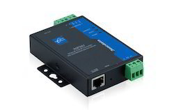 Rs232/485/422 To Ethernet Converter (NP301)