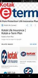 Kotak mahindra term insurance