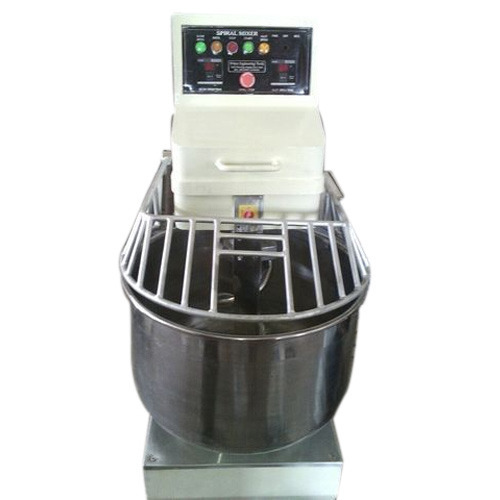 Commercial Cake Mixer Machine