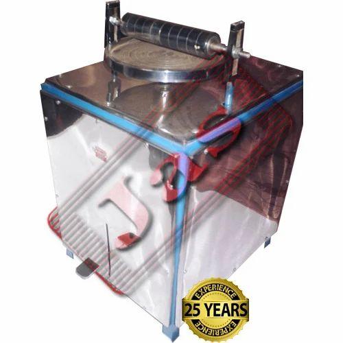 Papad Press Papad Rolling Machines At Rs 25000 Unit