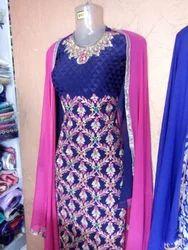 Full Punjabi Dress