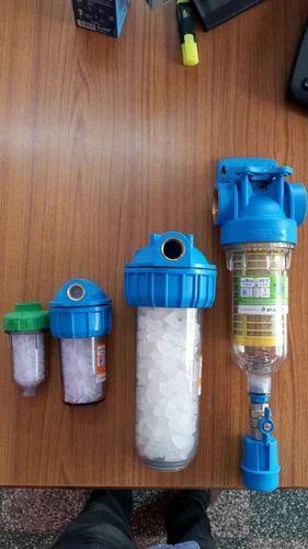 Water softener atlas filtri anti scaling filter for Atlas filtri anticalcare