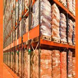 Heavy Duty Pallet Racks Storage System