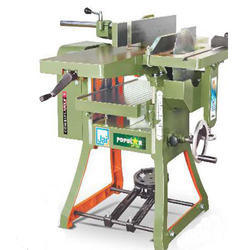 Open Stand Combi Planers
