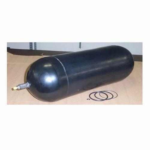 Hydraulic Accessories Accumulator Bladder Assembly