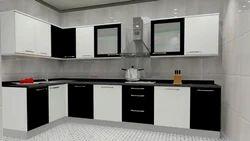Kitchen Design C Shape l shape modular kitchen, modular kitchen - ashi enterprises