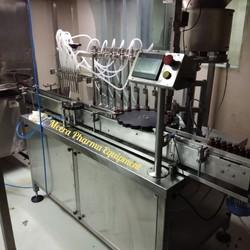 Inkjactable Filling Line