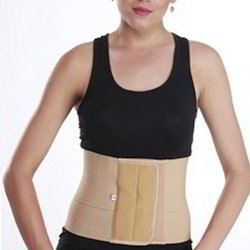 Body Brace And Belt Support
