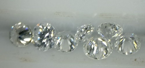 Small CVD Diamonds 1.00-1.25 mm