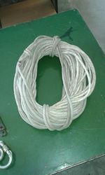Nylon rope, for Rescue Operation, Bag Size: Free Size