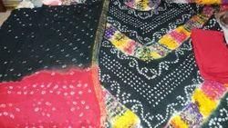Jaipuri Cotton Dress Material