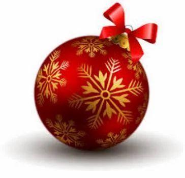 Christmas Fancy Ball