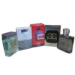 Alcoholic Perfumes