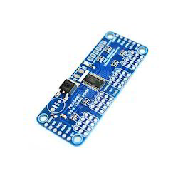 16 Channel 12bit PWM Servo Driver