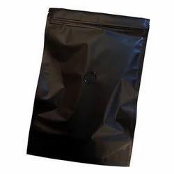 Customiized Black Fast Pack Courier Envelope