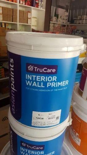 Asian Paints Interior Wall Primer