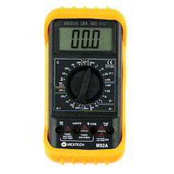 Mextech Brand Digital Multimeter Model No-M92A