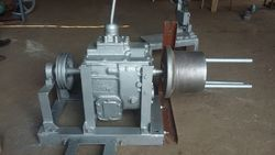 Wire Drawing Gear Machine