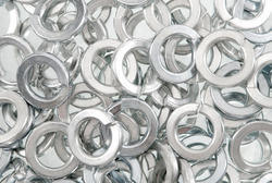 Zinc Coating Services