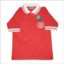 School Red T Shirts