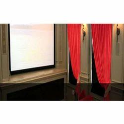 Private Home Theater