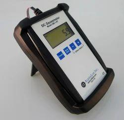 Gauss Meter Calibration Services