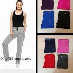 Yoga Pants Ladies