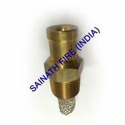 High Velocity Spray Nozzle