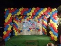 Birthday Party Decoration Services