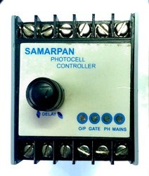 Photocell Clutch Brake Controller SAMARPAN