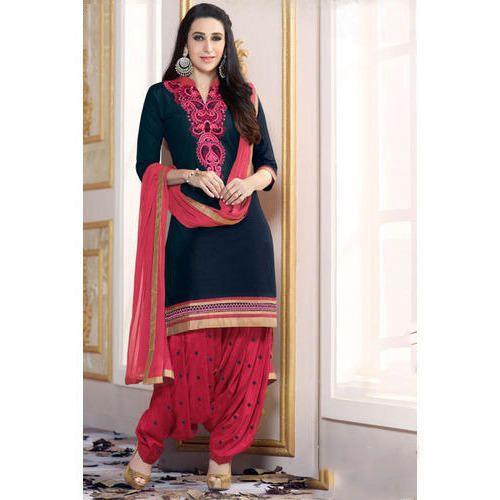 Fancy Cotton Suits at Rs 450 /piece | Cotton Suit, Cotton Suits ...