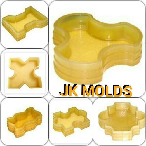 Manufacturer of Tiles Making Machine & Block Making Machine by JK