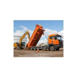 Tipper Hyva Machine Hiring Services
