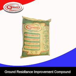 Ground Resistance Improvement Compound