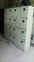 PLC Stand Panel
