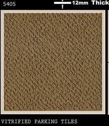 5405 Digital Vitrified Parking Tiles