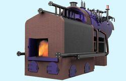 Membrane Panel Steam Boiler