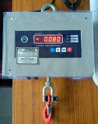 Hanging Weighing Scale 150 Kg
