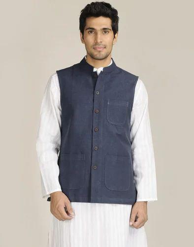c735b7ae6 Stylish Nehru Jacket