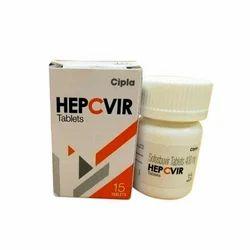 400mg Sofosbuvir Hepcvir Tablets