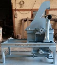 Stationary Hammer Mill