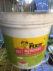 Dr Fixit 603 Newcoat