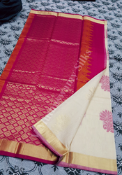 Quality Silk Cotton Sarees