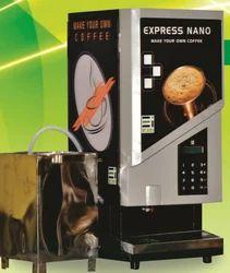 Fresh Milk Mini Vending Machine