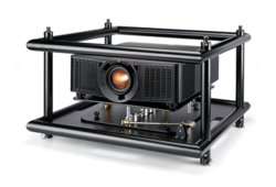 Christie H Series D12HD-H Projector