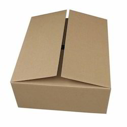 Gift Packaging Corrugated Boxes