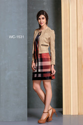 Short Womens Coat