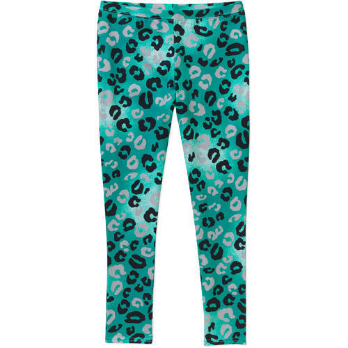 7cb30ca724 Cotton Straight Fit Hosiery Girls Printed Legging, Rs 250 /piece ...