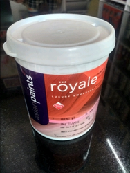 Royal Luxury Emulsion