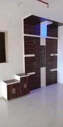 Braun Wooden Furniture